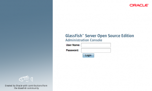 ELbuild sviluppa web application JavaEE Glassfish