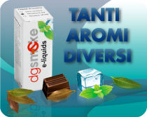 SEO: promozione negozio online di sigarette elettroniche