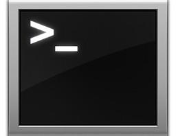 Terminale MAC OS X Curl WGET
