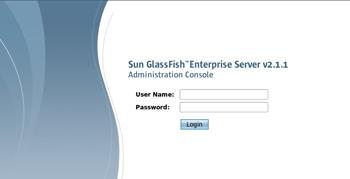 Glassfish | Ripristinare le funzionalità di logging interrotte.