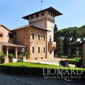 Lionard, ville di lusso in vendita