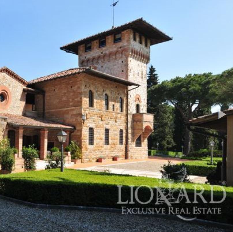 Lionard ville in vendita in italia elblog for Vendesi ville di lusso