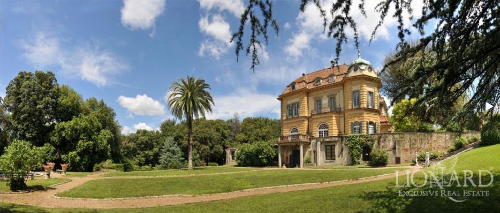 Tenuta lusso in vendita in Toscana