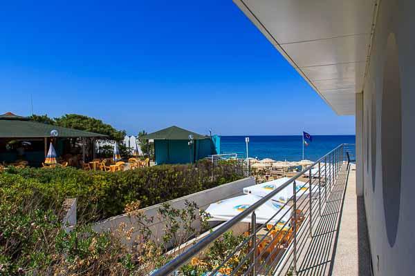 Paradisino | San Vincenzo | Stabilimento balneare