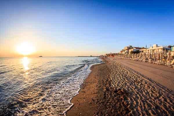 Paradisino | San Vincenzo | Spiaggia