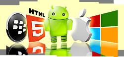 Soluzioni per smartphone e per S.O. mobile più diffusi ad oggi: Android, iPhone, Symbian.