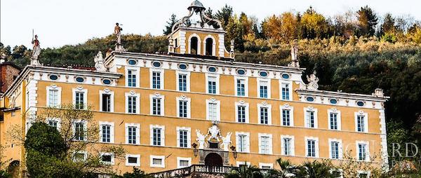 Villa di Pinocchio in Vendita