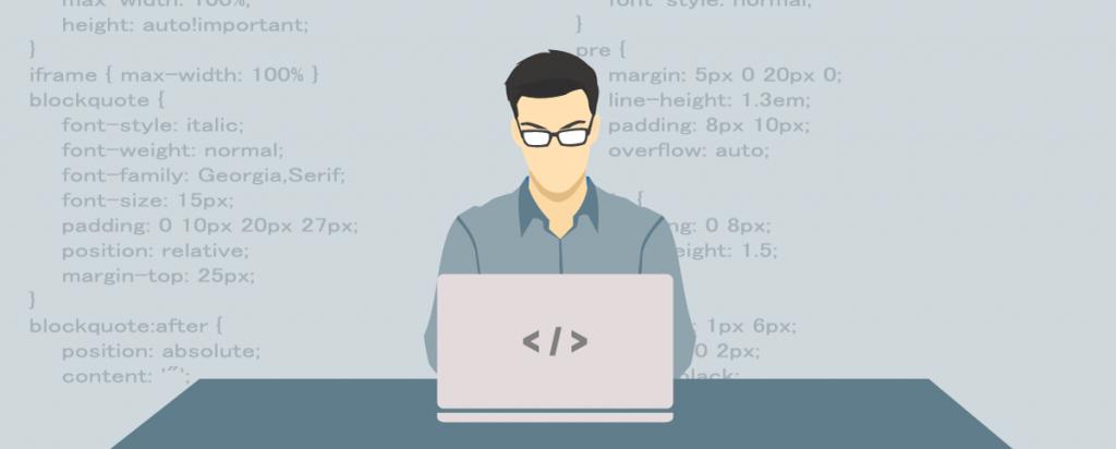 sviluppatore web mobile