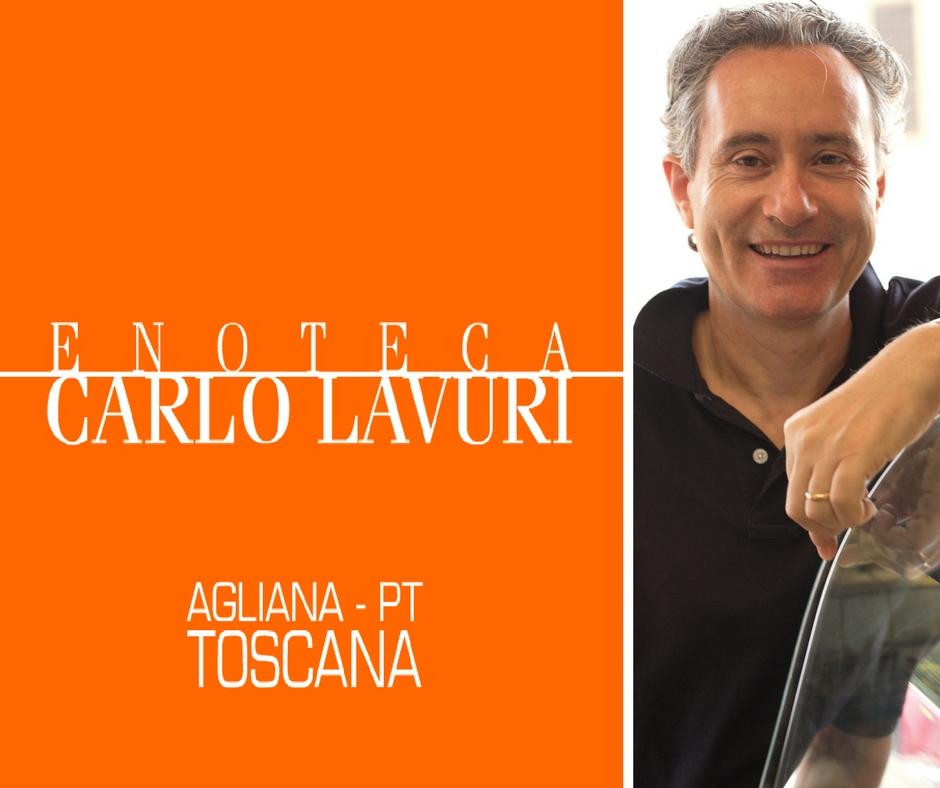 Carlo Lavuri Enoteca