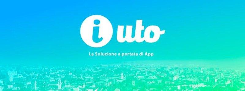 iUto app mobile sviluppata da ELbuild