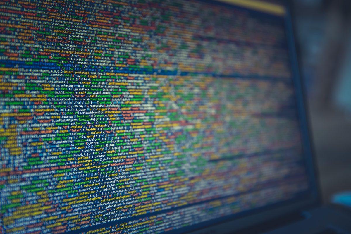 Codice sviluppo siti web professionali